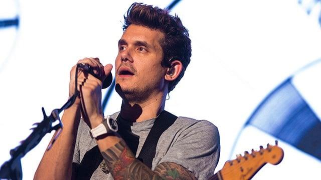 John Mayer Hospitalized, Undergoes Emergency Appendectomy