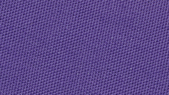 "This image provided by the Pantone Color Institute shows the Pantone Color of the Year for 2018, called ""Ultra Violet."" (Pantone Color Institute via AP)"