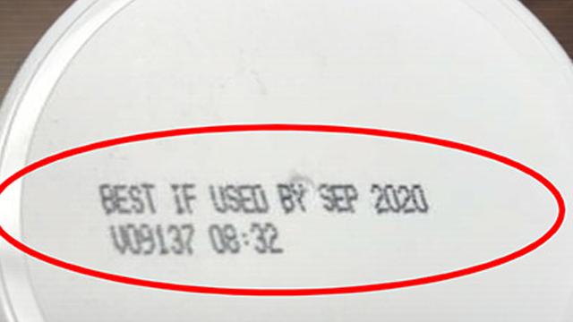 (Photo: FDA, Creative Contract Packaging LLC)