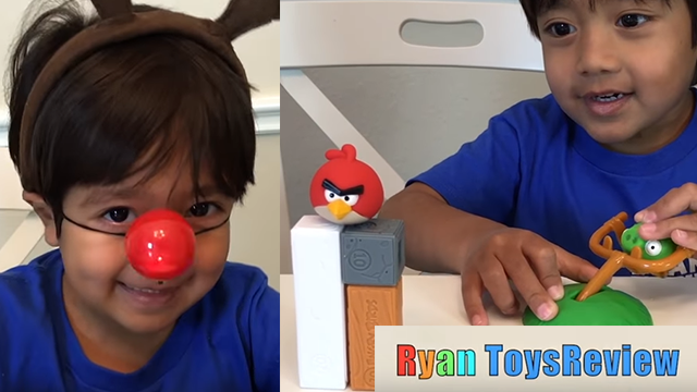 This 4-Year-Old Has The Most-Viewed YouTube Channel In The World