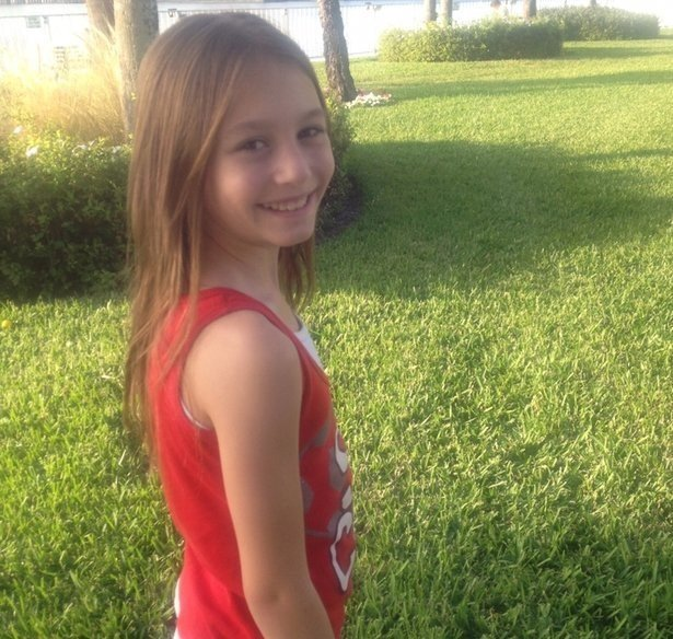 Cara Pressman was 9 when her seizures started. She's had them in the classroom, on the soccer field, during softball games, on stage during plays.(Pressman Family)