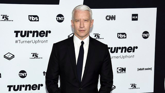 Anderson Cooper Attacks Donald Trump On Twitter, Later Claims He Was Hacked