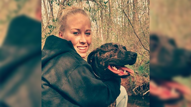 Woman Found Mauled To Death By Her 2 Dogs In Virginia