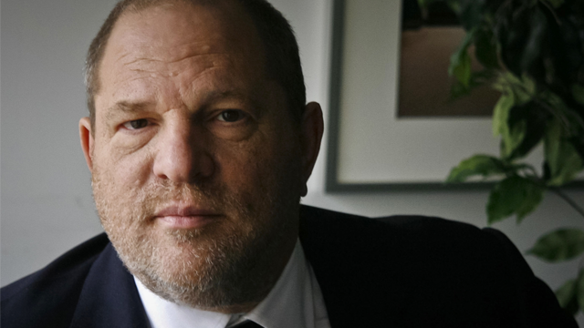 Harvey Weinstein says he'll surrender to police to face sex charges | WSMV 4