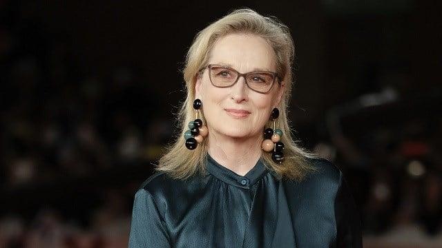 Meryl Streep Joins