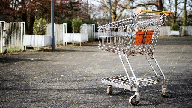Woman nearly killed by thrown shopping cart wins $45 million ver - KMOV.com thumbnail