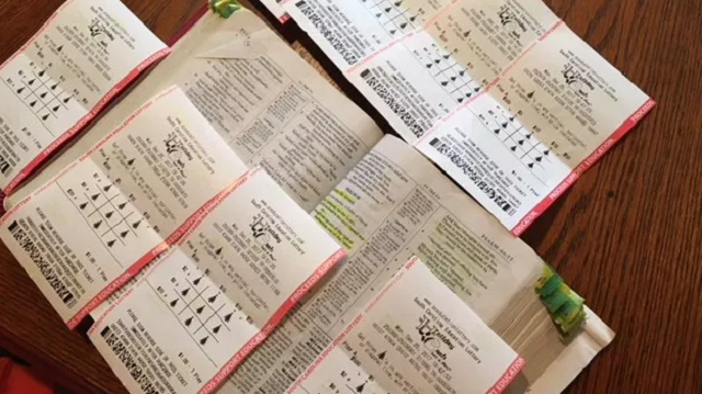 SC Lottery error not paying winnings on game because of 'programming error'""