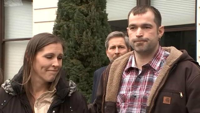 Melissa and Aaron Klein (KPTV file image)