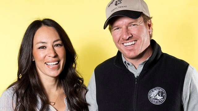 Chip and Joanna Gaines (Photo by Brian Ach/Invision/AP)