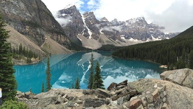 (Source: Unsplash) Alberta, Canada