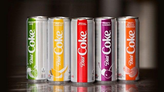 (The Coca-Cola Co.)