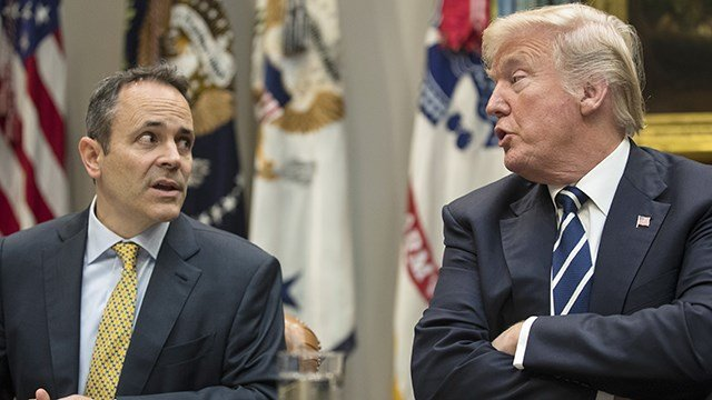 Kentucky Is First State Granted Approval For Medicaid Work Requirements
