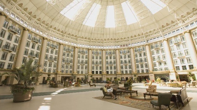 Destination French Lick