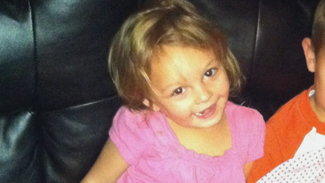 3-Year-Old Oklahoma Girl Killed by Dog
