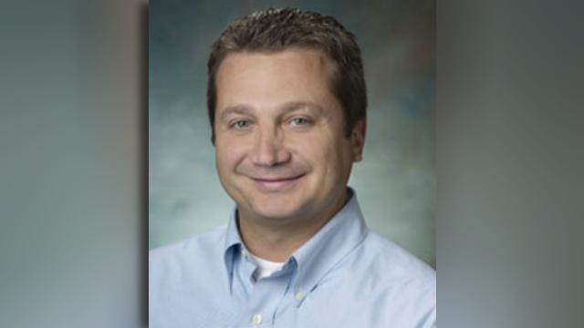 Dr. Lukasz Niec (Source: Bronson Healthcare, WOOD-TV)