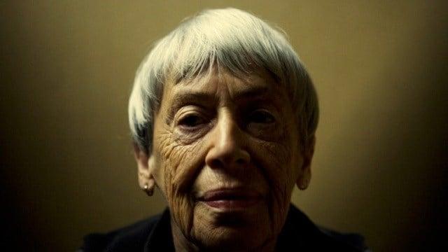 Ursula K. Le Guin (Associated Press File Photo)