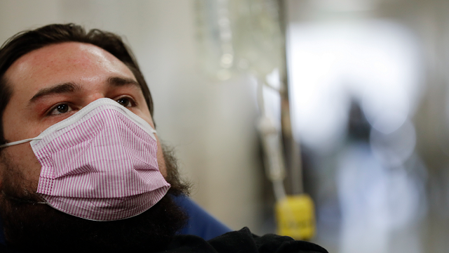 Flu season continues to get worse, as this has become the most intense the country has seen since a pandemic strain hit nine years ago, U.S. health officials said on Friday, Jan. 26, 2018. (AP Photo/Gregory Bull, File)