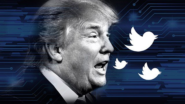 Scale of Russian bots promoting Trump on Twitter revealed