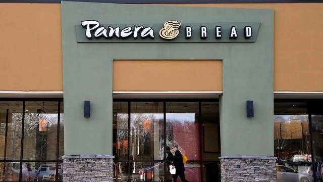 Panera issues recall on cream cheese products