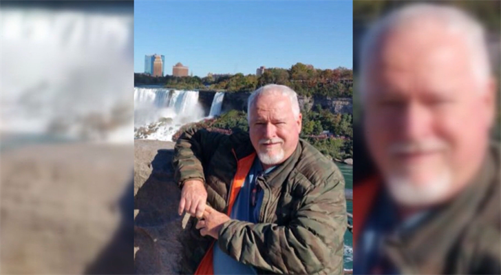 Bruce McArthur (Source: CBC News via CNN)
