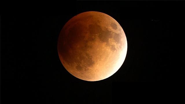 (Photo: CNN, NASA)