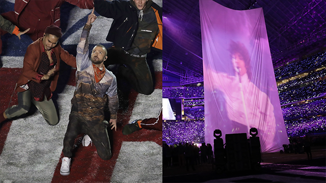 Prince's Sister Tyka 'Enjoyed' Justin Timberlake's Super Bowl Tribute