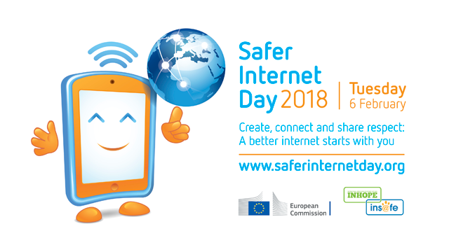 (Photo: SaferInternetDay.org's Media Kit)