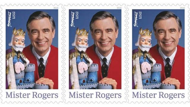 (United States Postal Service)