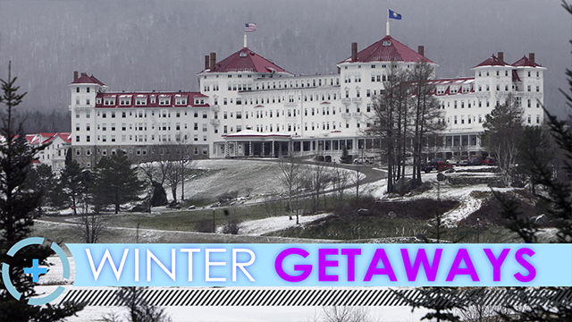 (AP Photo/Jim Cole, File)  The Omni Mount Washington Resort exudes grandeur.