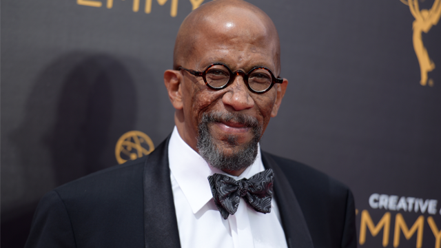 Actor Reg E. Cathey Dies at 59