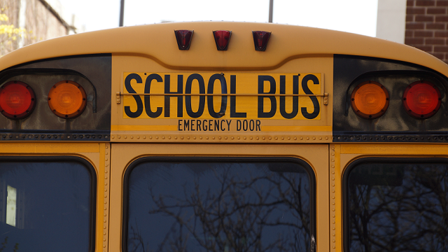 School Bus Crash in New Jersey Kills At Least 2, Reports Say