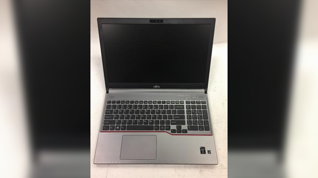 Fujitsu is recalling their battery packs for laptops and workstations after discovering they can overheat, posing a fire and burn hazard to users. (Photo: US Consumer Product Safety Commission)