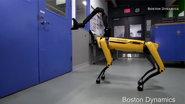 (Photo: CNN, Boston Dynamics)