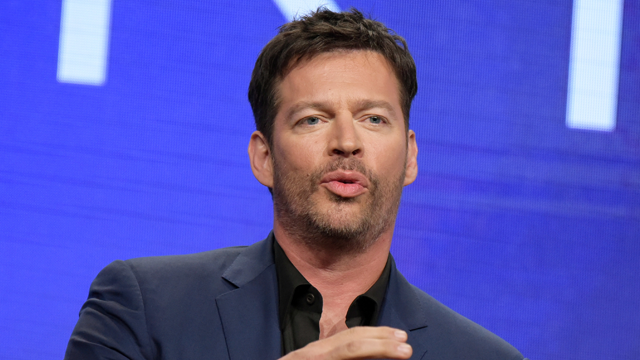 "In this Aug. 3, 2016 file photo, Harry Connick Jr. participates in the ""Harry"" panel during the NBC Television Critics Association summer press tour in Beverly Hills, Calif. (Photo by Richard Shotwell/Invision/AP, File)"