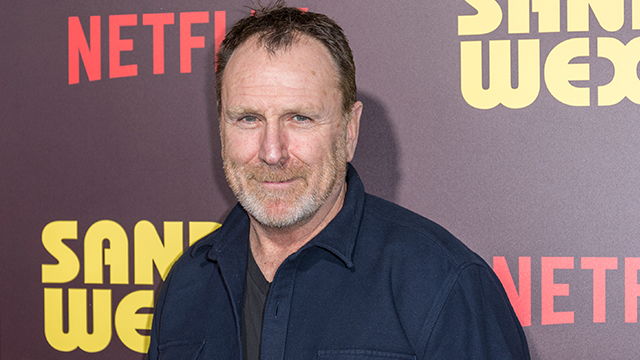 "Colin Quinn arrives at the LA Premiere of ""Sandy Wexler"" at the Arclight Hollywood on Thursday, April 6, 2017, in Los Angeles. (Photo by Willy Sanjuan/Invision/AP)"