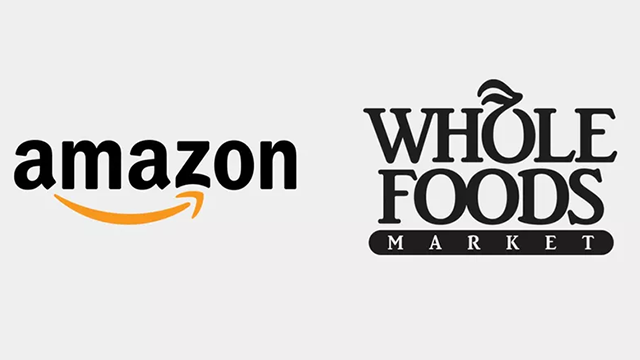 Amazon Giving Back 5% on Purchases at Whole Foods by Prime Members