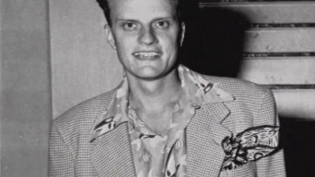 Billy Graham's Obituary