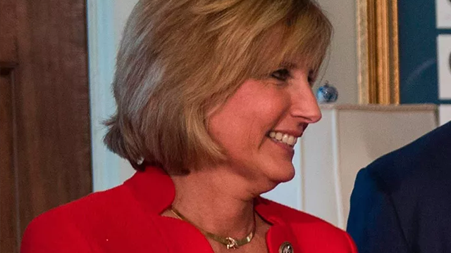 (CNN) Rep. Claudia Tenney, an upstate New York Republican who is up for re-election in one of the most competitive congressional districts in America, told a radio host in Albany that Democrats are more prone to be mass shooters.