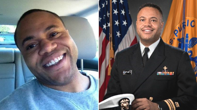 Timothy Cunningham (Source: Atlanta Police Department, CDC)