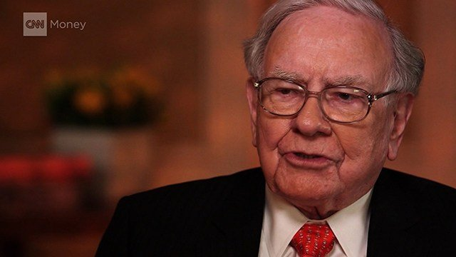 It's always good to be Warren Buffett. But now is an especially rosy time to be the Oracle of Omaha. His Berkshire Hathaway conglomerate is trading near a record high and is worth about a half a trillion dollars.