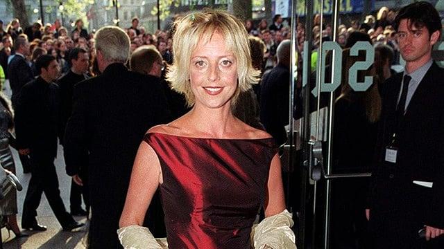 Vicar Of Dibley Star Emma Chambers Dies