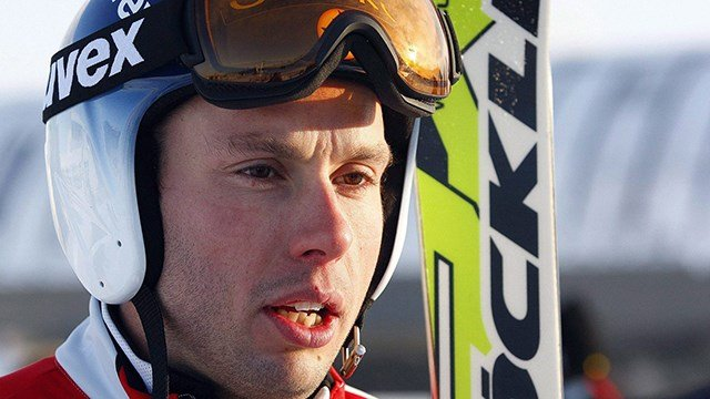 Canadian ski cross team member David Duncan spent Friday night in jail.