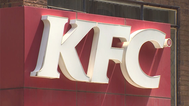 Now KFC Is Running Out of Gravy, Too