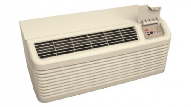 Goodman Company is recalling their Packaged Air Conditioners/Heat Pumps after discovering the outdoor fan motors can overheat, posing burn and fire hazards. (Photo: US Consumer Product Safety Commission)