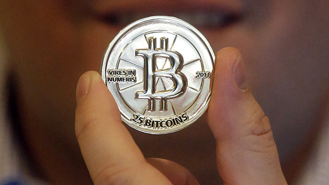 Crypto Prices Fall as Warren Buffett Says Bitcoin Is