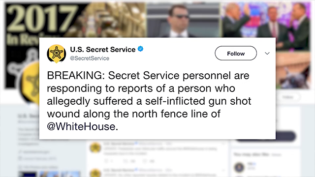 (Twitter/@SecretService)