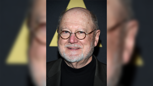 Actor David Ogden Stiers Passes Away At Age 75