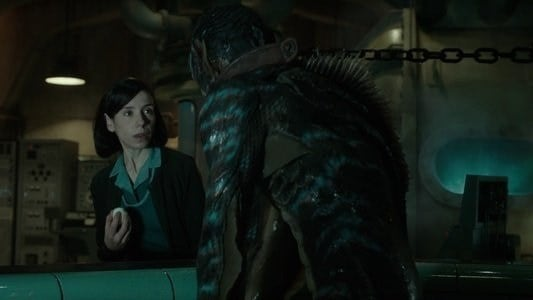 """Shape of Water"" won the Academy Award for best picture. (Fox Searchlight Pictures)"