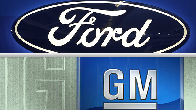 General Motors (NYSE:GM) Shares Sold by Gamco Investors INC