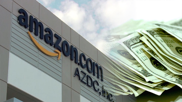 Are You Ready for an Amazon-Branded Checking Account?